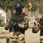 Ägypten: bekannte Sängerin wegen Witz über Nil zu Gefängnisstrafe verurteilt! - Trotz Verstoß gegen Menschenrechte Rüstungsgüter und Entwicklungshilfe aus Deutschland!
