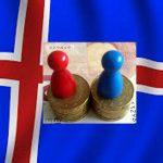 Island macht es vor - gleiche Löhne für alle