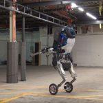 Roboter für militärische Zwecke – Google-Boston Dynamics veröffentlicht Video seines albtraum-auslösenden Roboters