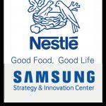 """Ernährungstherapie: Nestlé mit Samsung - zusammen die Zukunft gestalten - Daten sind in der heutigen Zeit die """"Gelddruckmaschinen"""""""