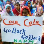 Coca Cola baut neue Abfüllanlagen in Indien, dort wo Millionen Menschen von der schlimmsten Dürre betroffen sind, Bauern begehen Selbstmord! - Severe drought in South India: Pepsi and Coca-Cola were sucking out 3 million litres of water daily from Thamirabarani River !