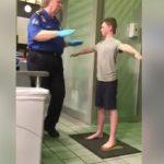 USA-Airport- jeder ein Terrorist? Mutter filmt schockierende Erfahrungen bei Sicherheitskontrollen und sogar ein US-Polizeichef wurde bei der Einreise festgehalten