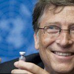 Ein gefährliches Netzwerk und unsägliche Allianz - Bill Gates und die WHO
