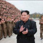 Wie jedes Jahr - Kriegszustand Nord- und Südkorea - Großmanöver Operation Pacific Reach