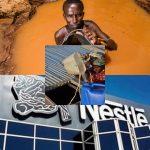 Trotz Dürre-Katastrophe - Nestlé pumpt 50.000 Liter pro Stunde Wasser aus Äthiopiens Boden und baut die Milchwirtschaft aus