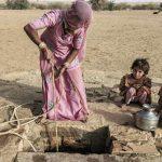 Raubbau am kostbarsten Gut! Gewusst? Wollen Länder Kredite von Weltbank oder IWF - dann müssen sie ihr Wasser privatisieren!