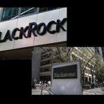 """Blackstone und BlackRock - Stephen A. Schwarzman und Larry Fink - eine """"mächtige""""Männerfreundschaft besonderer Art und die Arabische Liga"""