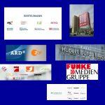 Pressefreiheit? Die Macht der Medienmogule Bertelsmann und Springer - alle in einem Boot mit den Konzernen - Es ist gut zu wissen, wem welche Medien gehören