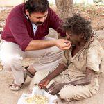 The street hero of India - Narayanan Krishnan - ein echter Held - Einfach wundervoll und ergreifend