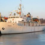 Rechtsradikale als Lachnummer - Schiff im Suezkanal festgesetzt