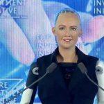 Saudi-Arabien - Nichtbeachtung der Menschenrechte, aber Roboter Sophia bekommt die Staatsbürgerschaft