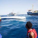 Unmenschlich, brutal und bestialisch - EU finanziert Libyen mit über 120 MIO Euro - wo Menschen durch Misshandlungen sterben!
