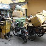 Ware Plastikmüll! China nimmt unseren Plastikmüll nicht mehr! Europa ist der größter Exporteur von Plastikmüll!