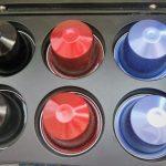 Immer mehr Menschen kapseln sich durchs Leben! Kaffee, Tee, Kakao und, man staune, sogarBabymilch auf Knopfdruck!