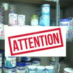 UPDATE: Babynahrungsskandal Frankreich! 83 Länder bereits betroffen! – Lactalis scandal: 83 countries affected by salmonella found in baby milk powder