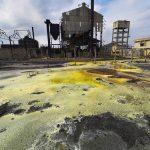 Weil billig! In Hazaribagh, dem Zentrum der Lederindustrie in Bangladesch mit schlimmen Folgen! – Hazaribagh: Toxic Leather!