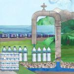 Um sein Wasser zu verteidigen, kämpft ein kleines Dorf gegen Nestlé