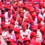 #FarmersMarchToMumbai  30.000 Bauern marschieren aus Protest 180 Kilometer nach Mumbai – 30000 Farmers March From Nashik to Mumbai