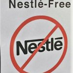 David gegen Goliath - Getränkehändler wagt den Aufstand gegen Nestlé