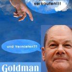 """Finanz-Krake – Keine US-Bank ist umstrittener als Goldman Sachs und diese """"übernimmt"""" jetzt das Finanzministerium!"""