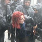 Polizei löst Kundgebung zum Weltfrauentag in Ankara gewaltsam auf und nimmt viele Frauen fest