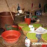 Lebensmittel-Horror aus China! Chinas gefährlicher Sektor für gefälschte Lebensmittel