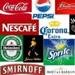 Top 10 der weltweit größten Konzerne für Nahrungsmittel und Getränke