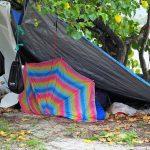 Aloha und Willkommen im Paradies - außer: Du bist obdachlos