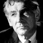 Leonard Bernstein - 25. August 1918 - 14. Oktober 1990 - eine persönliche Hommage