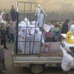 IS-Horror! Frauen und Kinder werden vergewaltigt, versklavt, entmenschlicht