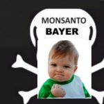 BayerMonsanto muss einem an Krebs erkrankten Paar mehr als zwei Milliarden Dollar Schadenersatz zahlen – Jury awards California couple over $2 billion in damages against Monsanto