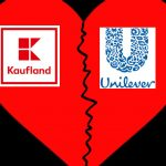 Kampf der Giganten! Nach Neste-Boycott - jetzt legt Kaufland sich mit Unilever an und nimmt 480 Produkte aus dem Regal!