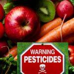 Iss das nicht! Diese Lebensmittel haben die höchsten Pestizidrückstände – Don't eat this! These foods have the highest pesticide residue