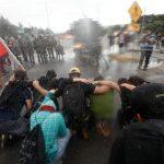 """Hilferuf aus Chile - Mysteriöse Giftwolke """"Alles ist hier gestorben"""""""