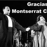 "R.I.P. Muere Montserrat Caballé, la diva de todos - Nun muss Montserrat Caballé ""ihre Stadt Barcelona verlassen"""