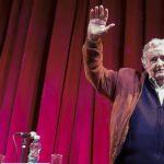 """Uruguays Ex-Präsident José """"Pepe"""" Mujica - vom Gefängnis bis zum roten Teppich"""