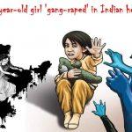 Indien ist für Mädchen und Frauen das gefährlichste Land der Welt - Schon wieder kleine Mädchen brutal vergewaltigt- sogar auf der Intensivstation