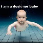 Das boomende Geschäft mit Designerbabys nach Maß!