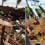 Indonesien - Der schreckliche Tanz auf dem Vulkan! - 'Volcano tsunami' hits Indonesia after Krakatoa eruption