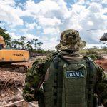 Europa nimmt einen Krieg um die Rohstoffe in Brasilien in Kauf! Wie viele müssen noch für diesen Krieg sterben?