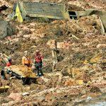 Minas Gerais Disaster - Brasilien das neue Fukushima - Arsen, Cadmium, Quecksilber, alles schon gemischt!