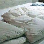 Zu wenig Schlaf macht krank und dick - da helfen auch keine Apps und digitale Drogen!