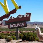 Hier hat McDonalds keine Chance! Island und Bolivien sind die gesündesten Länder der Welt!