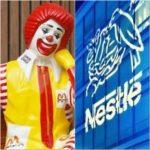 Was kommt wohl in Zukunft auf den Tisch?  Nestlé wird McDonald's künftig mit einer veganen Alternative beliefern!