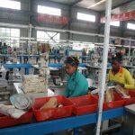 Weil billiger - Schuhe werden von chinesischen Firmen für Europa durch moderne Sklaven in Äthiopien(!) hergestellt!