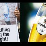 Mit Nestlé zusammenarbeiten und Regenwald retten? Krombacher beendet die Kooperation mit Nestle und startet ein Joint Venture mit Coca-Cola!