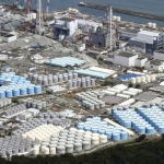 Fukushima - Radioaktives Wasser und Giftmüll soll im Ozean entsorgt werden! - FUKUSHIMA'S NUCLEAR WASTE WILL BE DUMPED INTO THE OCEAN