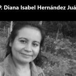 R.I.P. Diana Isabel Hernández - Euer Profit kostet uns das Leben! Wieder wurde eine Umweltaktivistin ermordet!