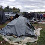 """""""Horror-Camp"""" auf der Müllhalde - Es spielen sich Szenen der Unmenschlichkeit ab, die bereits viel zu lange dauern!"""