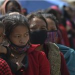 Zehntausende Mädchen werden von Nepal für die Sexindustrie nach Indien verschleppt - Over ten thousand women and girls are trafficked from Nepal into India every single year!
